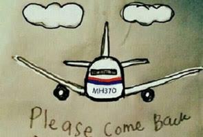 MH370: Kehilangan disengaja dan dirancang dakwa buku terbaharu