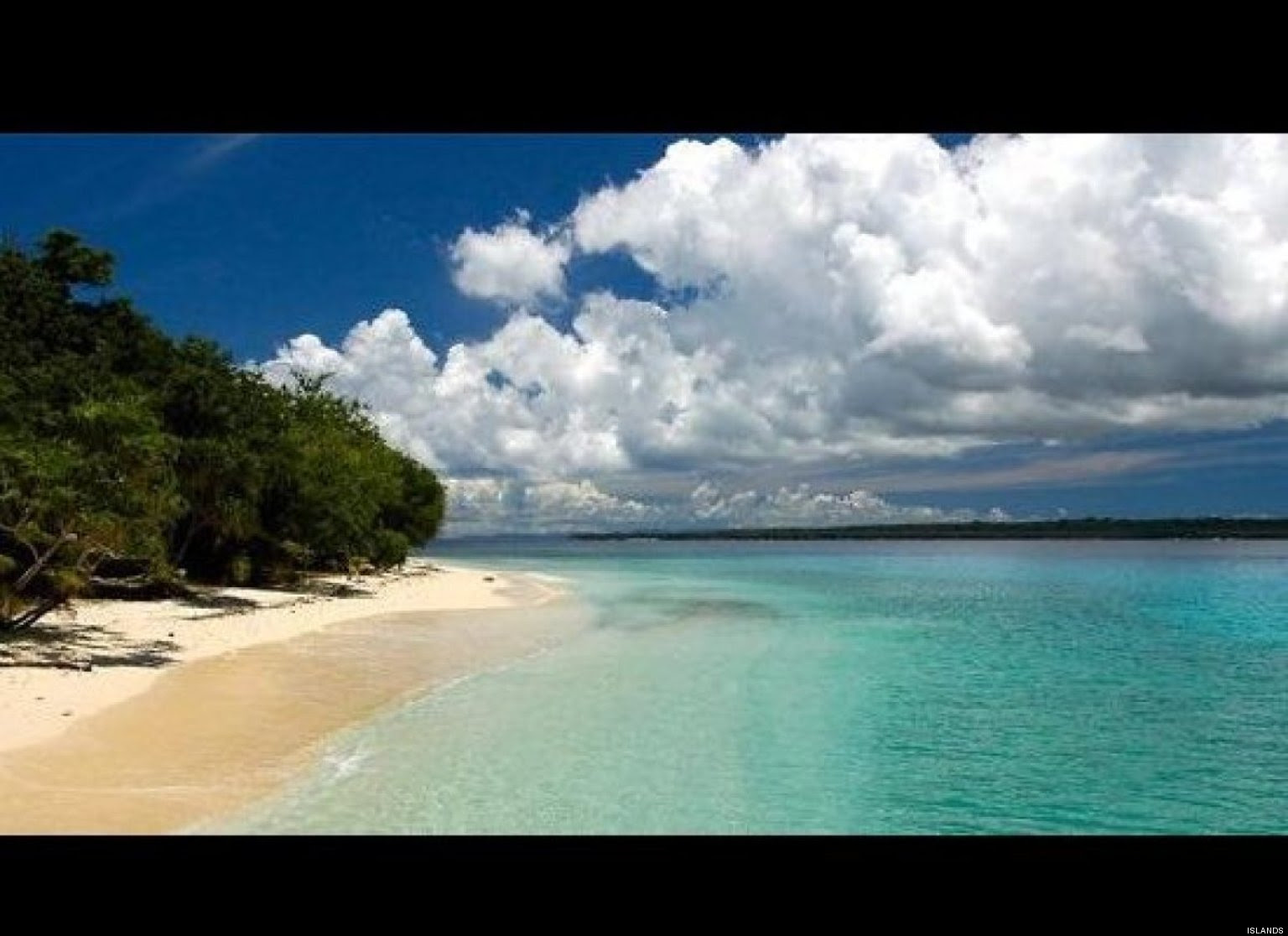 10 Great Dream Island Vacation Ideas For 2013  Islands