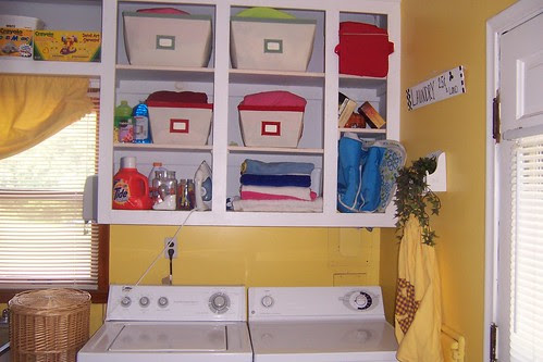 Laundry Room Design - Zimbio