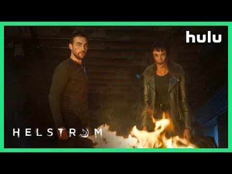Hulu Rilis Teaser Anyar dari Serial Marvel's Helstrom oleh - reviewfilm.net