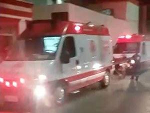 Casos aconteceram em São Gonçalo do Amarante (Foto: Reprodução/Inter TV Cabugi)
