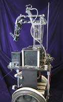 Cardea Segway based MIT Robot