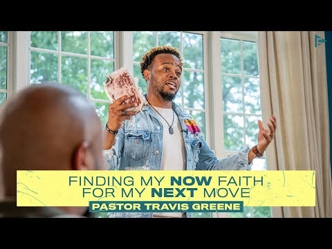Missed the message from the past weekend? Watch now! | Pastor Travis Greene | Forward City Church