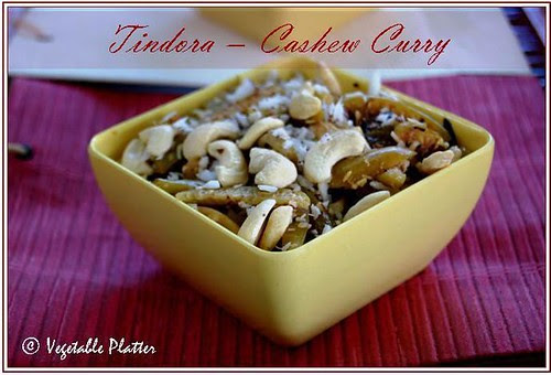 tindora-cashew