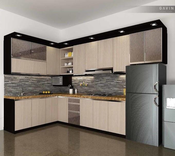 Design Kabinet Dapur Minimalis | Ide Rumah Minimalis