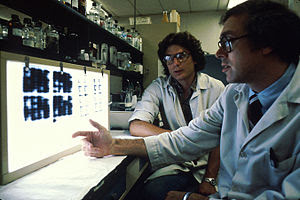 Public domain image from cancer.gov http://vis...