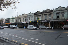 Auckland road
