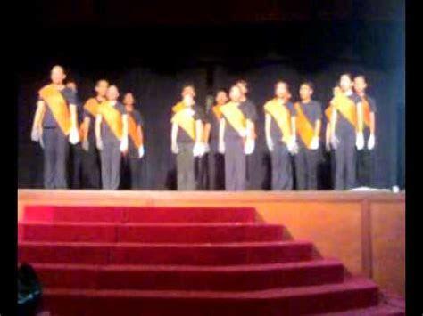 Speech Choir (champion!)   YouTube