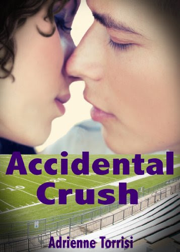 Accidental Crush by Adrienne Torrisi
