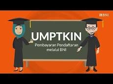 Cara Melakukan Pembayaran UM-PTKIN di Bank BNI Disertai Tutorial Video