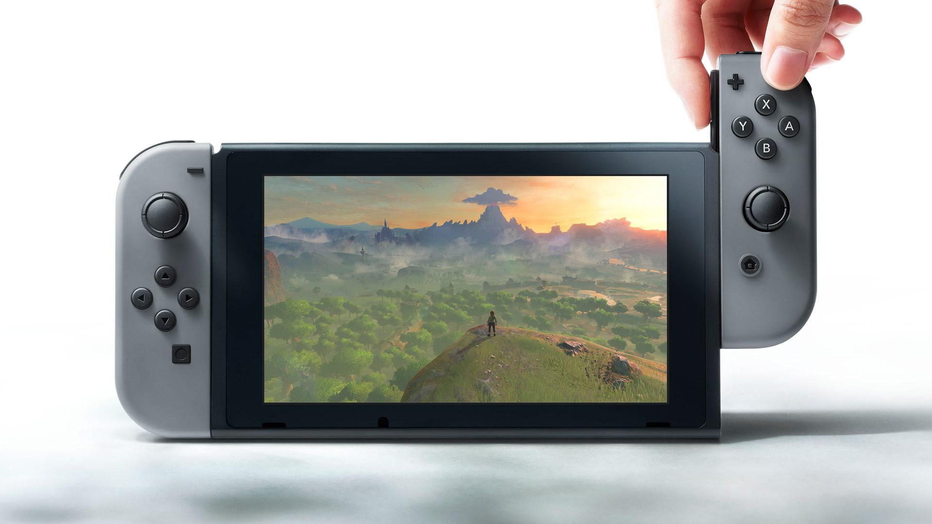 Major Nintendo Switch update adds fixes, new features screenshot