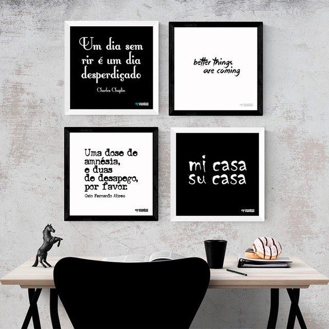 Melhores 50+ Frases Para Foto Preto E Branco