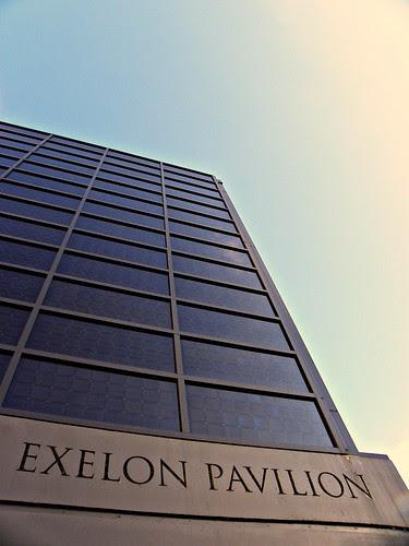 Exelon Pavillion - Chicago Millenium Park (2)