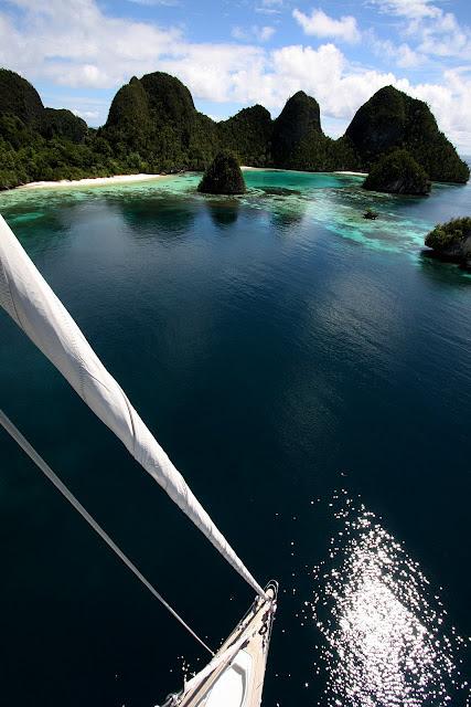 New Guinea Islands