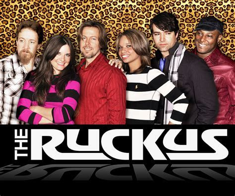 Ruckus   Book or Hire The Ruckus Band for your wedding