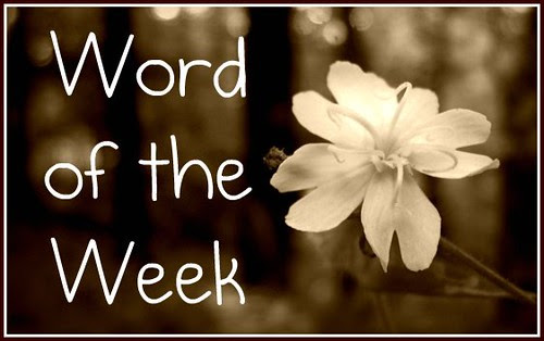 Word of the Week