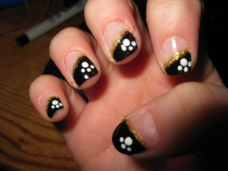 Nail Arts Easy Designs   Nail Art Designs