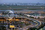 Hình ảnh sân bay Tân Sơn Nhất