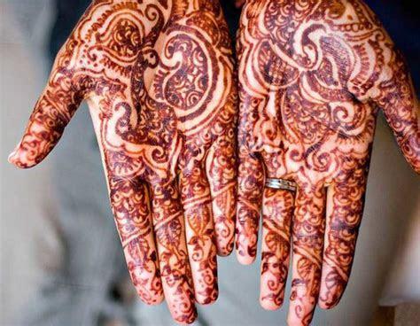 Mehndi (Henna): Origins and Myth
