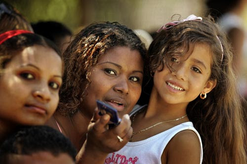 Afro-Costa Ricans