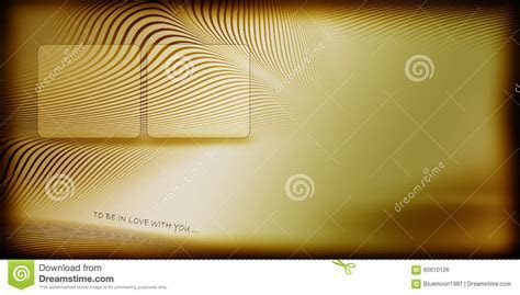 Wedding Digital Album Background Stock Illustration