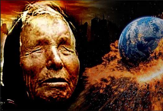 Baba Vanga: ETs ajudarão a humanidade