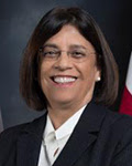 Assembly Member Cecilia Aguiar-Curry, Chair