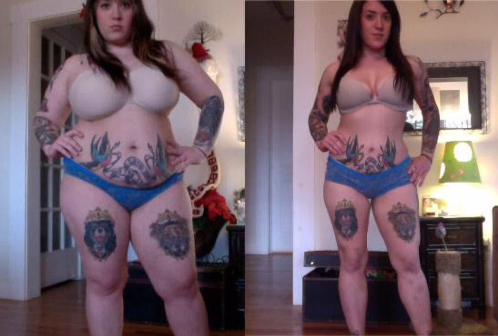 sarah e evans pierderea în greutate