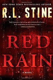 Red Rain R. L. Stine