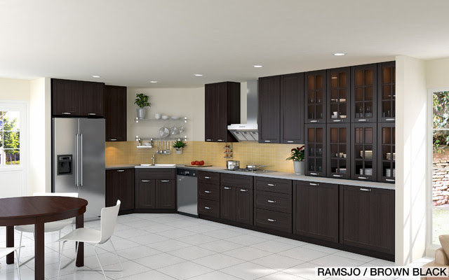 How To Redesign A Kitchen
