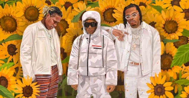 """Don Toliver, Gunna, and Lil Uzi Vert team up for Internet Money's """"His & Hers"""""""
