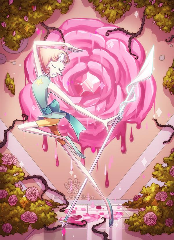 Pearl's dance