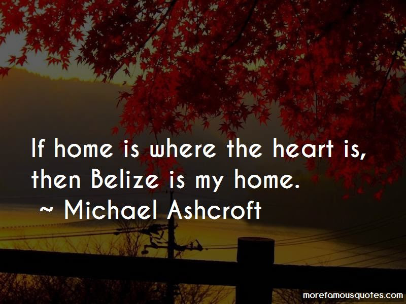 If Home Is Where The Heart Is Quotes Top 47 Quotes About If Home Is