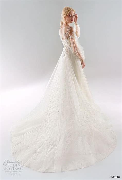 Papilio 2019 Wedding Dresses ? ?White Wind? Bridal