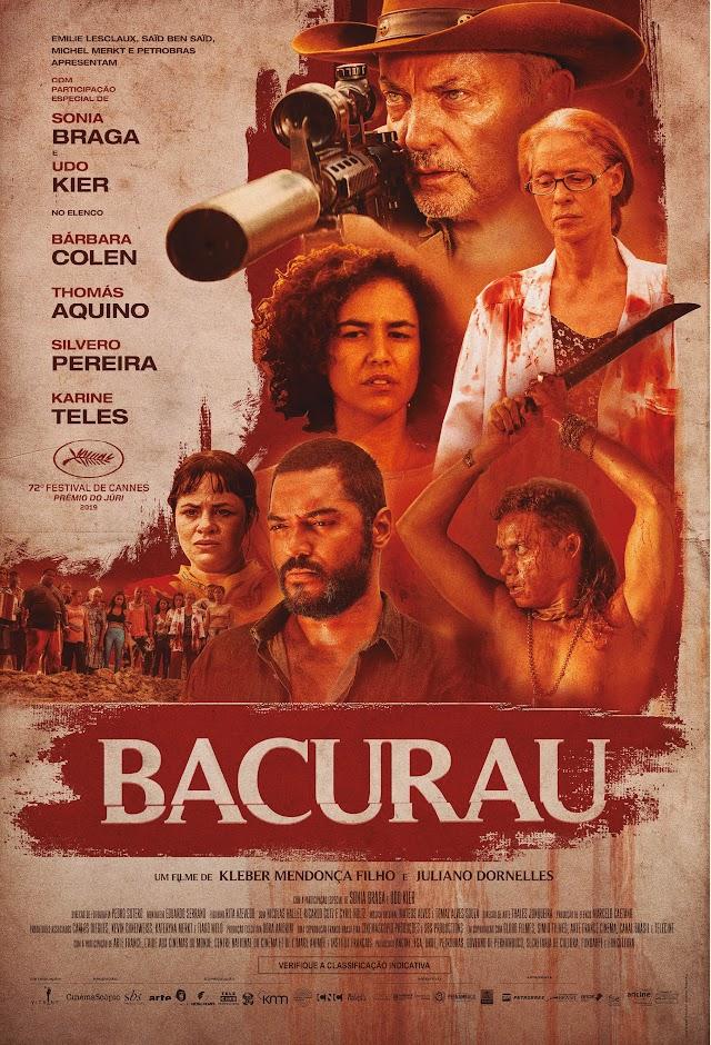 Sonia Braga, Silvero Pereira e Karine Teles atores de Bacurau falam sobre o filme e outros trabalhos ao Cabide!