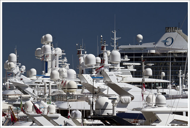 Monte Carlo Harbor 1