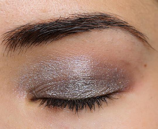 MAC Electric Cool Eyeshadow
