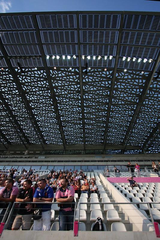 Stade Jean Bouin Paris