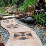 Attractive Home Garden Design Ideas