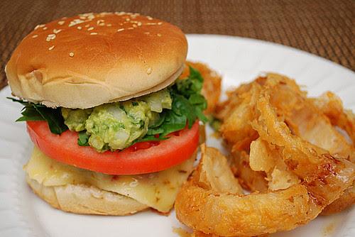 L.A. Burgers