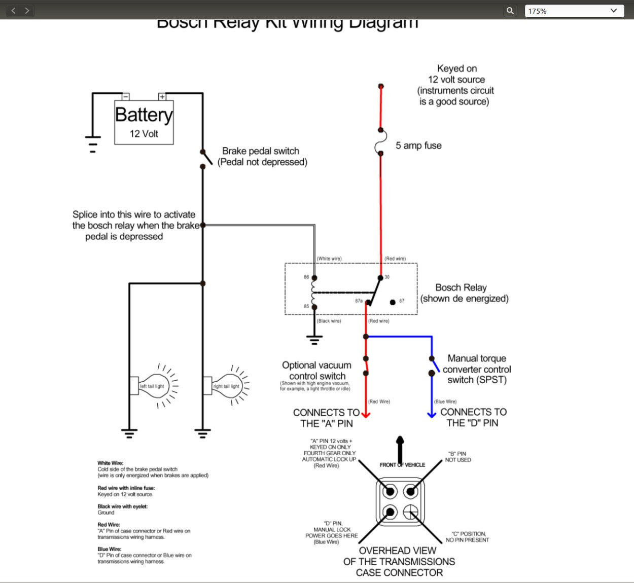 700r4 Wiring Diagram Factory - Wiring Diagram NetworksWiring Diagram Networks - blogger