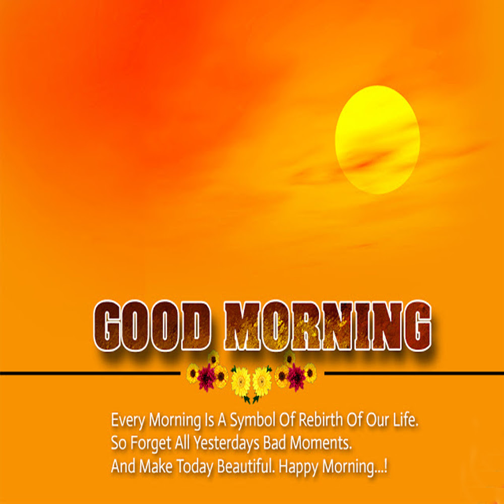 Quotes About Good Morning Wishes 21 Quotes