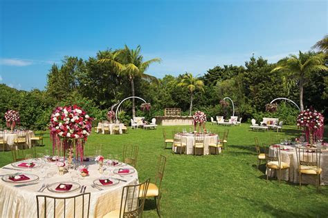 Weddings at Dreams Tulum Resort & Spa