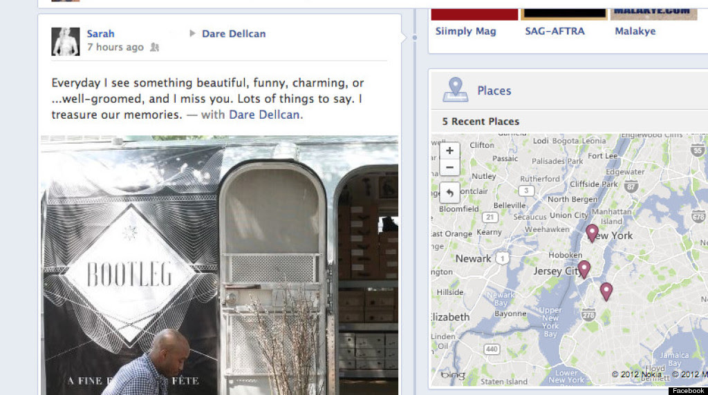 Death On Facebook Now Common As Dead Profiles Create Vast Virtual
