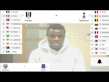 Fulham vs Tottenham LIVE STREAMING Premier League EPL Football Match Watchalong Everton Stream Today