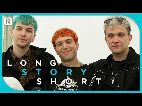 WSTR - 'Long Story Short'