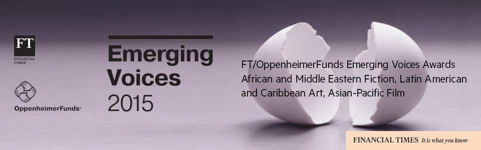 FT/OppenheimerFunds Emerging Voices Awards
