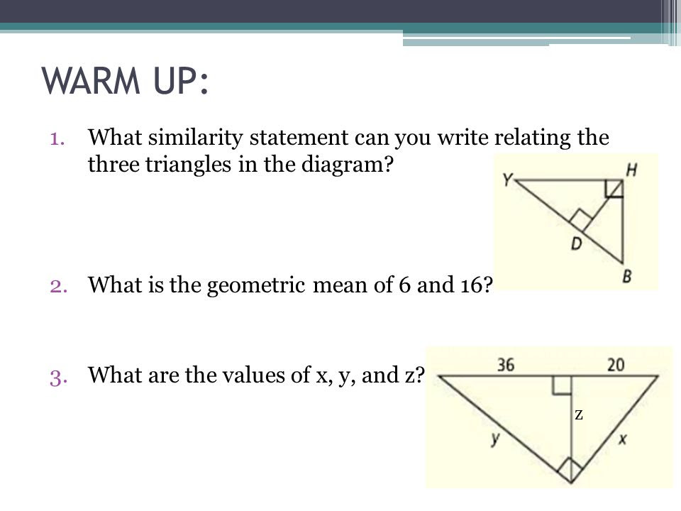 Proof Of The Three Perpendicular Bisectors Of The Sides Of A