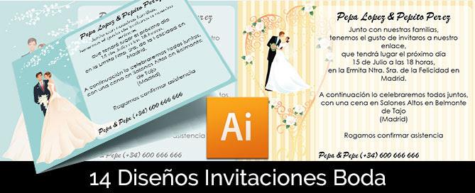 Invitaciones Gratis Para Descargar