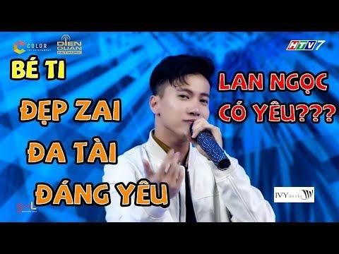 Ninh Dương Lan Ngọc SẼ HỐI HẬN vì không chọn chàng trai ĐA TÀI, ĐÁNG YÊU như S.T Sơn Thạch !!! | SML